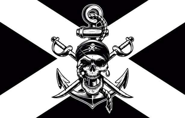 Прапор Піратів (jolly-roger-6)