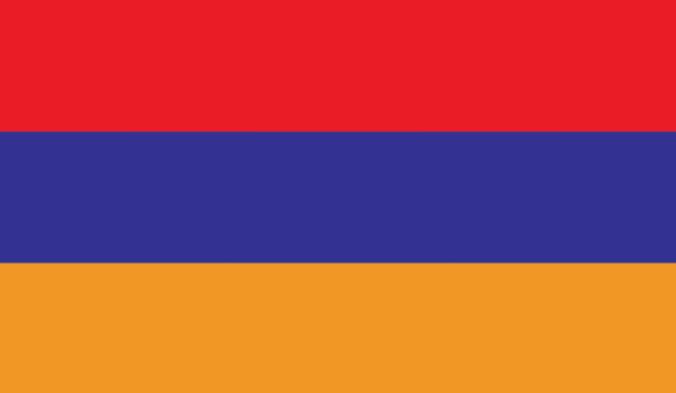 прапор Арменії (world-00162)