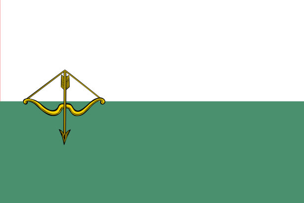 Прапор міста Полтави (flag-00091)