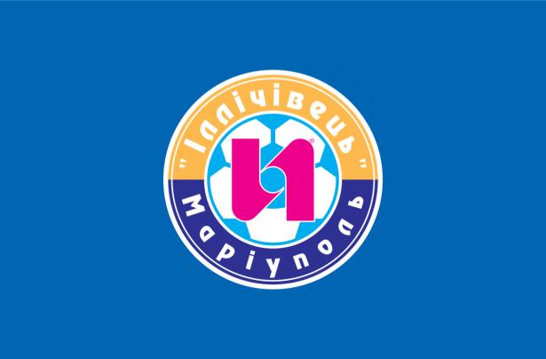 Прапор ФК Іллічівець (football-00099)