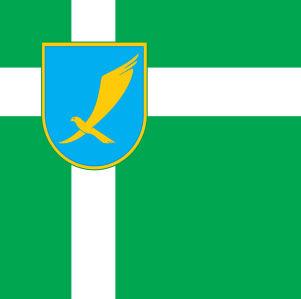 Прапор Харцизька (flag-116)