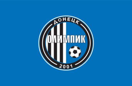 Прапор ФК Олімпік (football-00103)