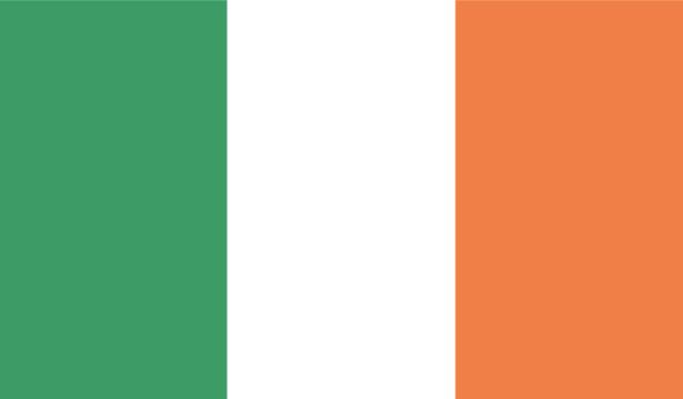 прапор Ірландії (world-00075)