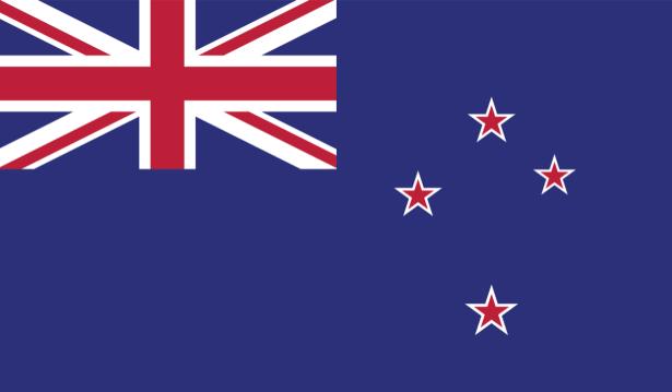 Прапор Нової Зеландії (world-00283)