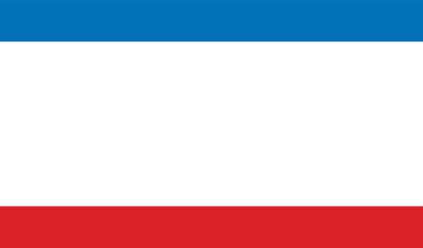 прапор Автономної Республіки Крим (flag-00038)