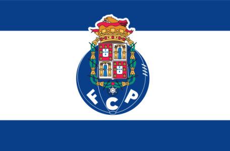 Прапор ФК Порту (football-00085)