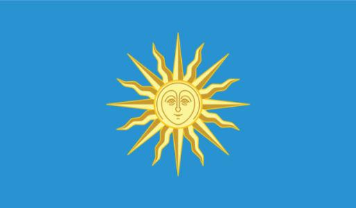 Прапор Кам'янця-Подільського (flag-00045)
