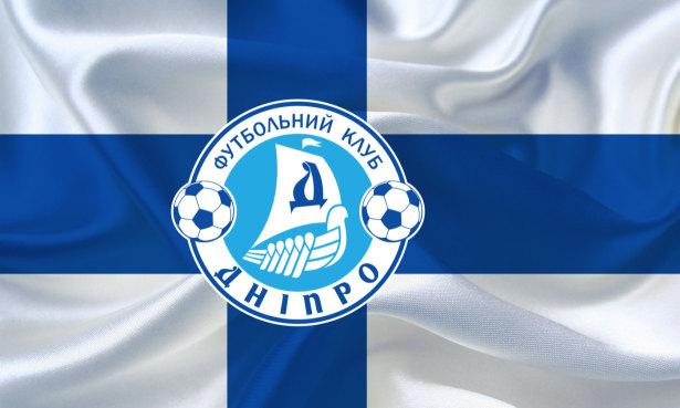 прапор Дніпро (football-00107)