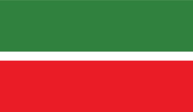 прапор Татарстану (world-00112)