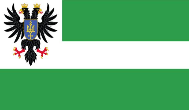 Прапор Чернігівської області (flag-00003)