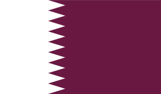 прапор Катару (world-00025)