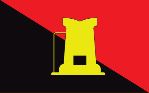Прапор Єнакієвого (flag-149)