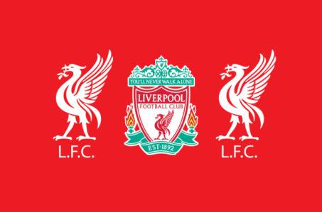 прапор ФК Ліверпуля (football-00022)