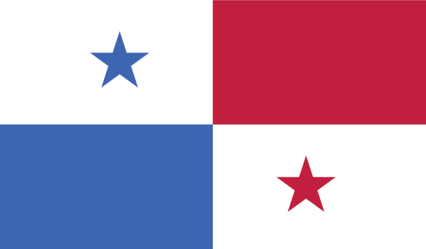 прапор Панами (world-00016)