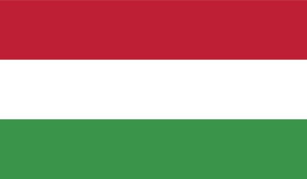 прапор Угорщини (world-00068)