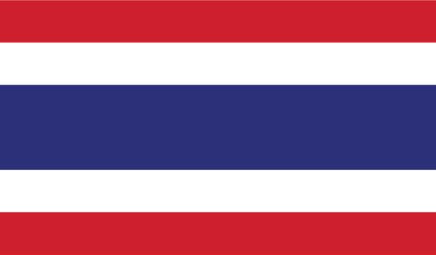 прапор Тайланду (world-00113)
