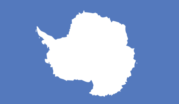 Прапор Антарктики (world-00159)