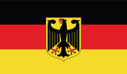 прапор Німеччини (world-00002)