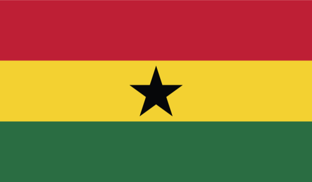 Прапор Гани (world-00003)