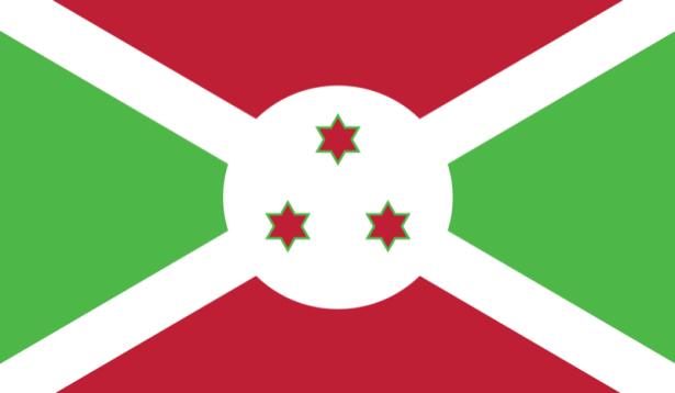 прапор Бурунді (world-00190)