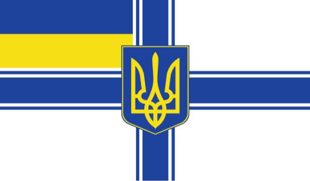 Прапор Міністра Оборони (military-00008)