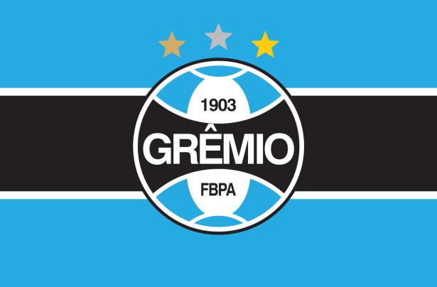 Прапор Фк Греміу (football-00074)