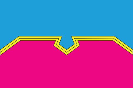 Прапор Царичанки (flag-131)