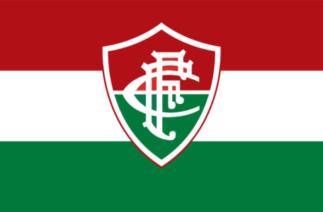 Прапор ФК Флуміненсе (football-00072)