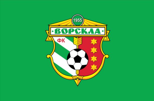 прапор ФК Ворксли Полтава (football-00029)