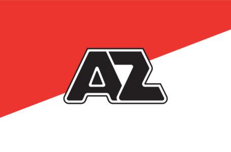 Прапор ФК АЗ (football-00095)
