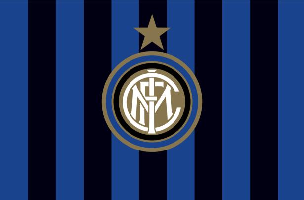 Прапор ФК Інтернаціонале (football-00045)