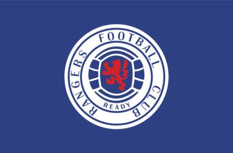 Прапор ФК Рейнджерс (football-00093)