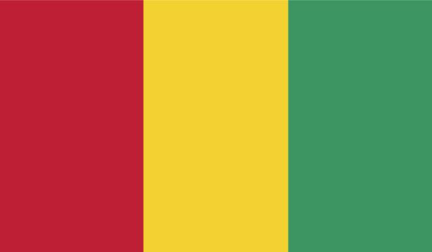 прапор Гвінеї (world-00062)
