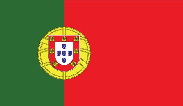 прапор Португалії (world-00023)