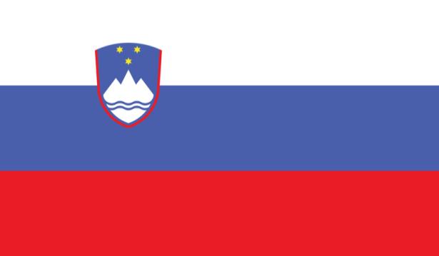 прапор Словенії (world-00052)