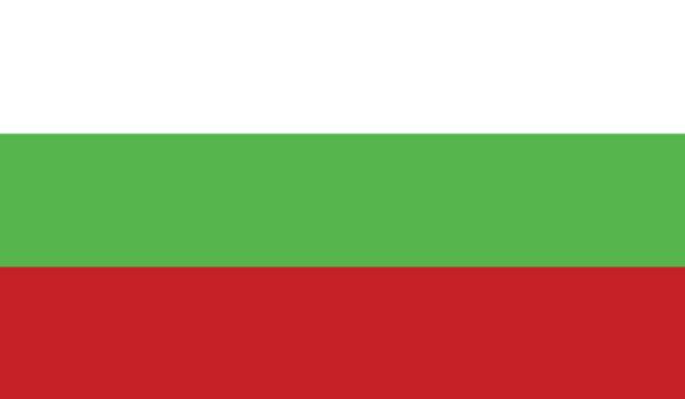 Прапор Болгарії (world-00188)
