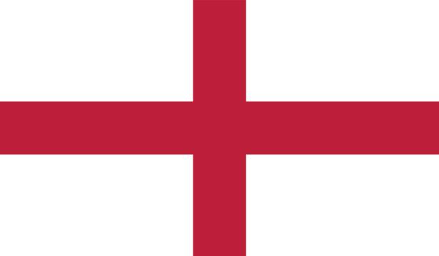 Прапор Англії (world-00229)