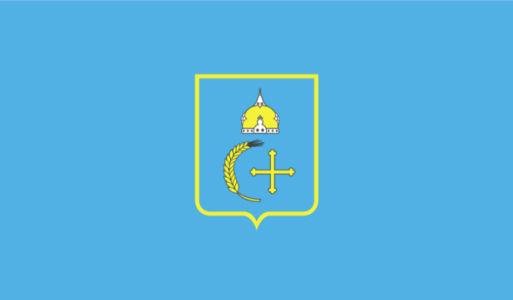прапор Сумської області (flag-00010)