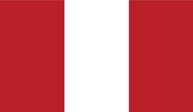 прапор Перу (world-00019)