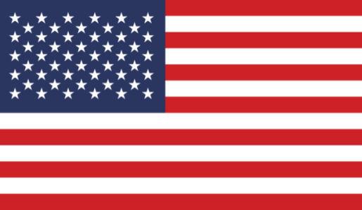 Прапор Сполучених Штатів Америки (world-00132)