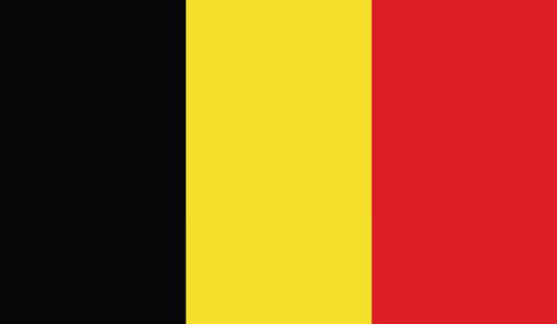 Прапор Бельгії (world-00173)