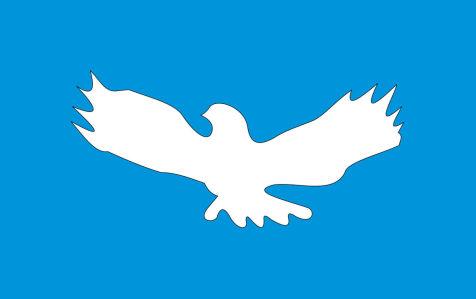 Прапор Слов'янська (flag-143)