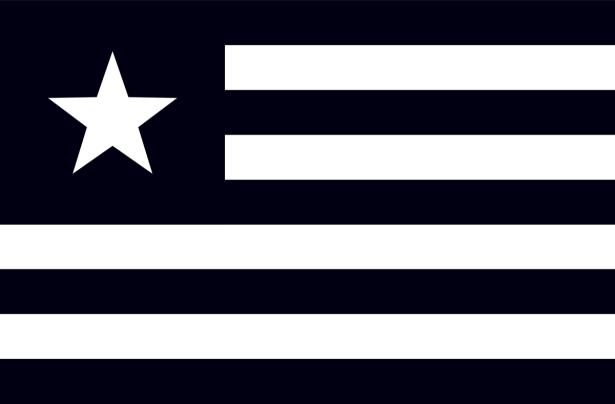 Прапор ФК Ботафого (football-00068)