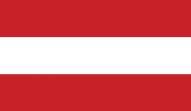 Прапор Австрії (world-00165)
