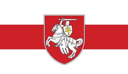 Прапор Білорусі (world-00172-2)