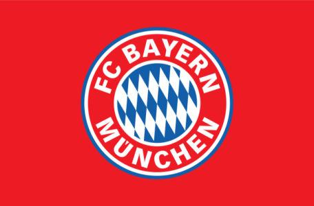 Прапор ФК Баварія (football-00052)