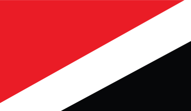 прапор Князівства Сіленд (world-00044)
