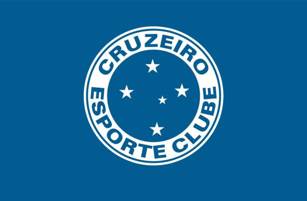 Прапор ФК Крузейру (football-00070)