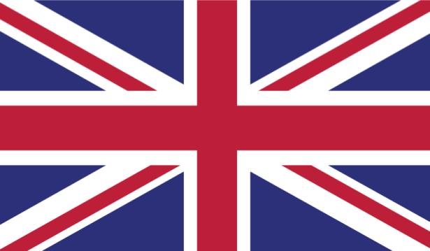 Прапор Великої Британії (world-00131)