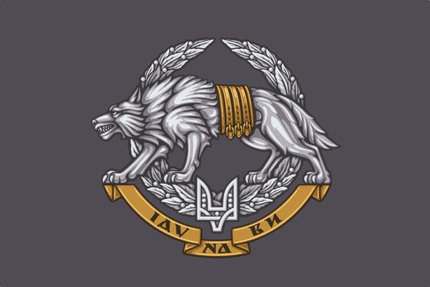 Прапор Сил спеціальних операцій (military-00080)